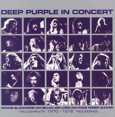 In Concert 1970 / 1972