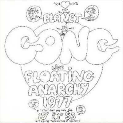 Live Floating Anarchy 1977