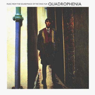 Quadrophenia -Remasterwho