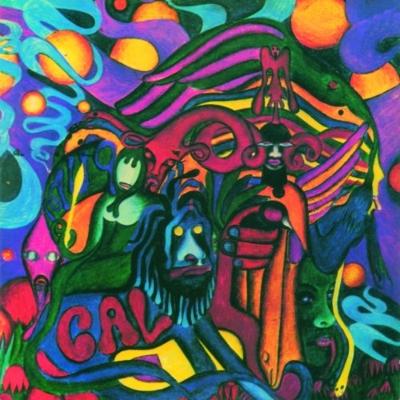 Gal Costa (1969 Syche)