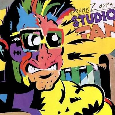 Studio Tan (Remasterd)