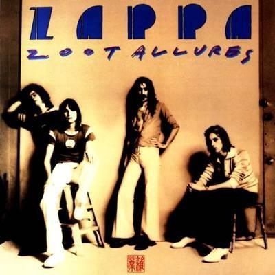 Zoot Allures (Remasterd)