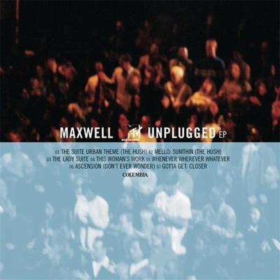 Mawwell Mtv Unplugged Ep
