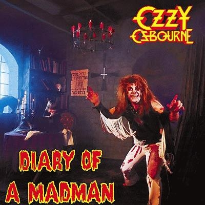 Diary Of A Madman (Expanded Edition)