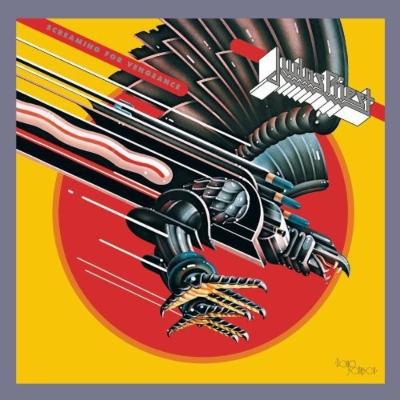 Screaming For Vengeance -Remaster