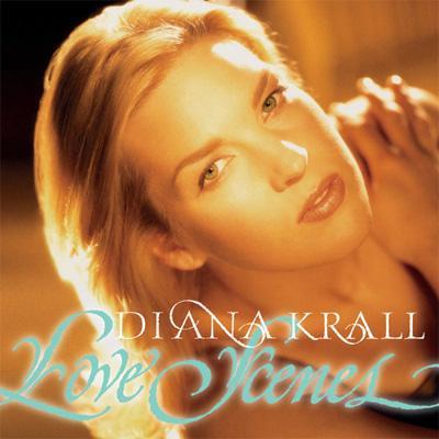 love scenes diana krall hmv books online impd233