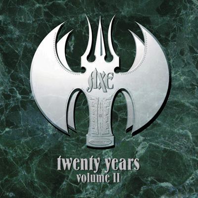Best Of Axe Volume 2