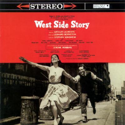 Westside Story -Original Cast