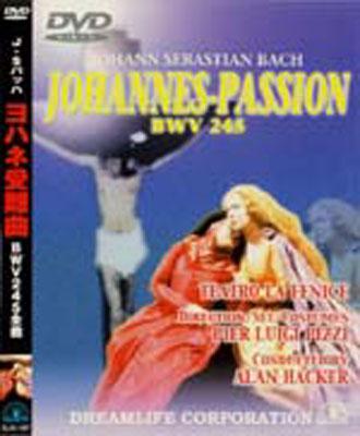 Johannes-passion: ('84 Italia)