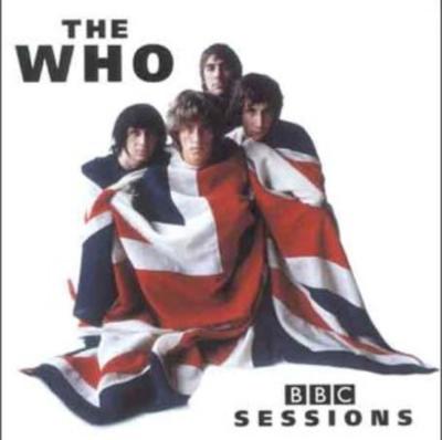 BBC Sessions (アナログレコード)