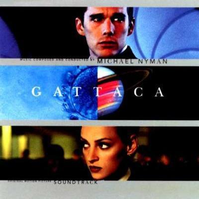 Gattaca -Music By Michael Nyman