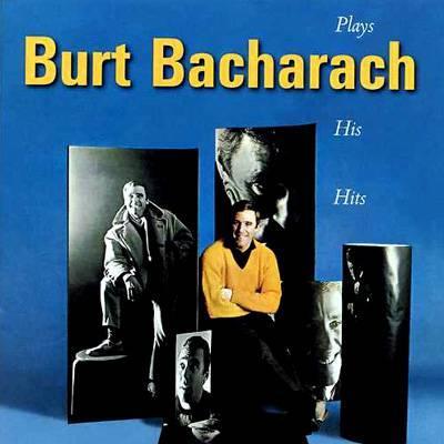 Plays The Burt Bacharach Hits