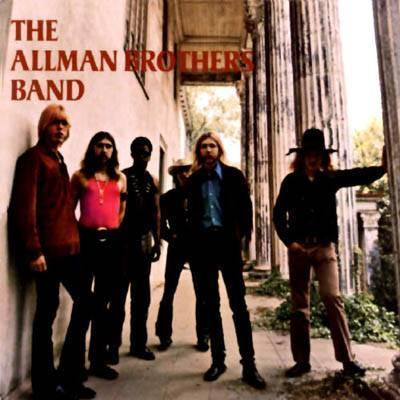 Allman Brothers Band -Remaster