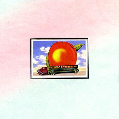 Eat A Peach -Remaster