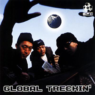 GLOBAL TRECKIN'