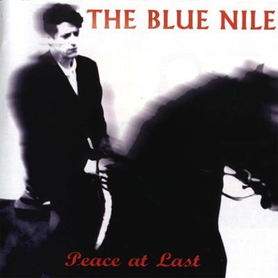 Peace At Last Blue Nile Hmv Amp Books Online Online