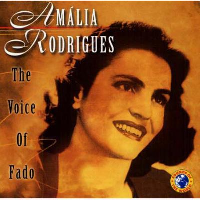 ファドの声 The Voice Of Fado
