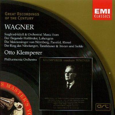 Overtures, Preludes: Klemperer / Po