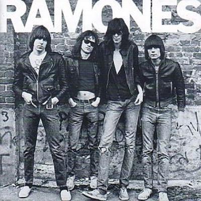Ramones -ラモーンズの激情