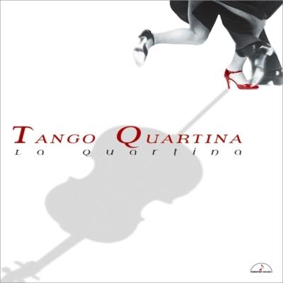 La Quartina ラ・クァルティーナ Tango Quartina