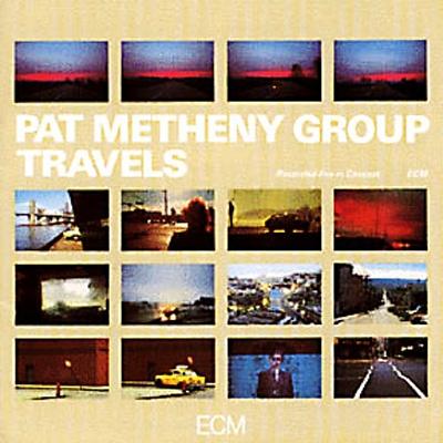 Travels (2CD)