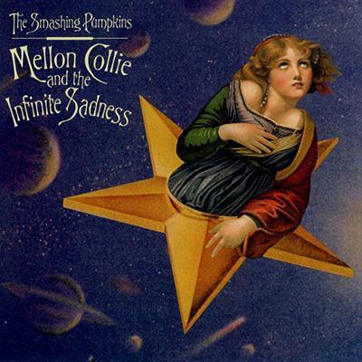 Mellon Collie And The Infinite: メロンコリーそして終わりのない悲しみ