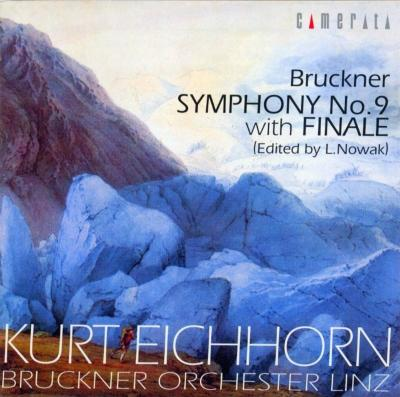 ブルックナー:交響曲 第9番(ノ...