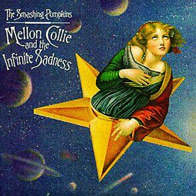 Mellon Collie And The Infinitesadness