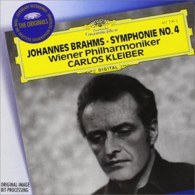 4 ブラームス 交響曲 番 第