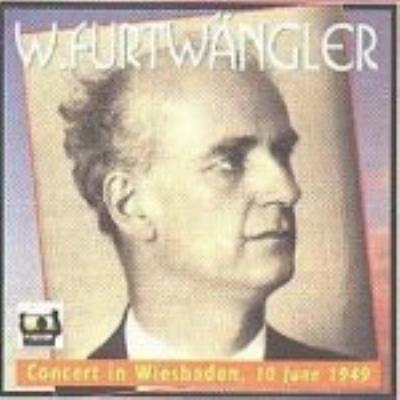 Sym.40 / 4: Furtwangler / Bpo