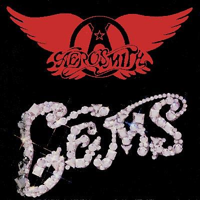 Gems -Best Of Aerosmith's Hard Rock Hits