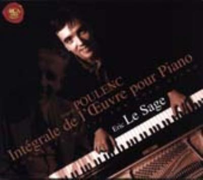 Piano Works: Le Sage