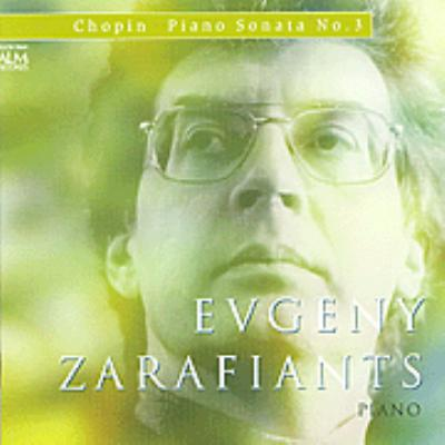 Paino Sonata.3 / ., Etc.: Zarafiants