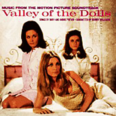 Valley Of The Dolls -Soundtrack