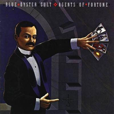 Agents Of Fortune -Remaster
