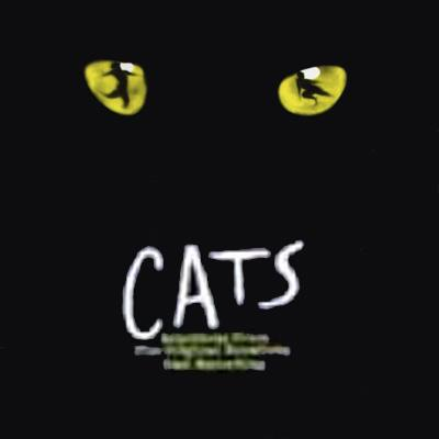 Cats-selection From Obc Rec.