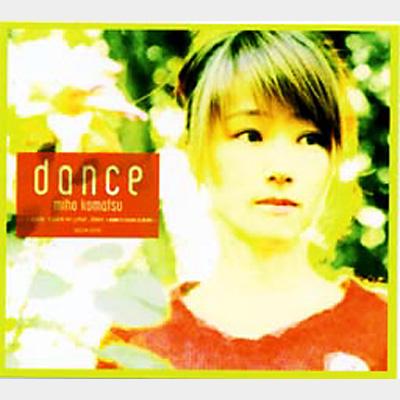 dance : 小松未歩 | HMV&BOOKS online - GZCA-2038