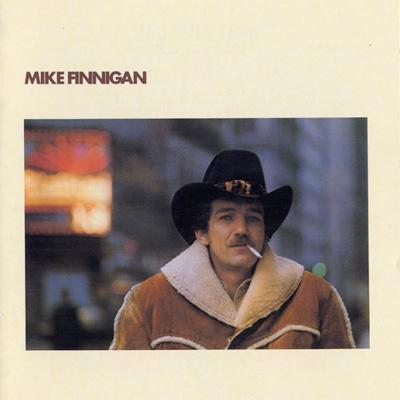 Mike Finnigan