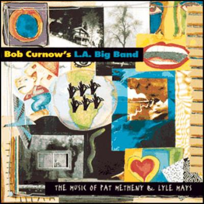 Music Of Pat Metheny And Lyle Mays