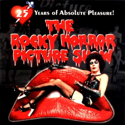 Rocky Horror Picture Show -Soundtrack