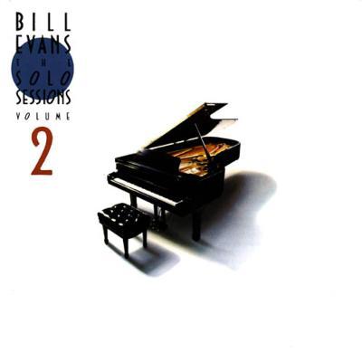 Solo Sessions Vol.2
