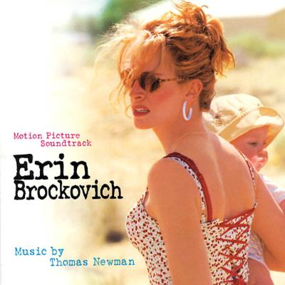 Erin Brockovich -Soundtrack