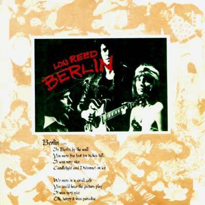 Berlin -Remaster