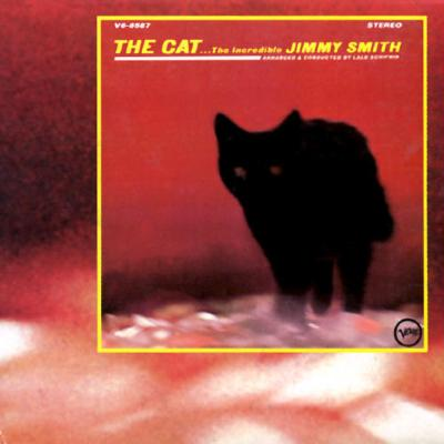 Cat -Remaster