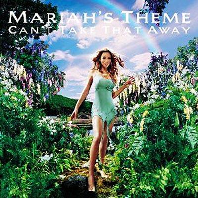 Cant Take That Away -Mariahstheme