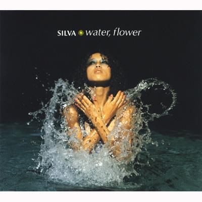 water,flower