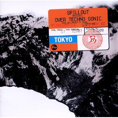 Over Techno Sonicmixed By Takami & Hitoshi Ohishi & Saito