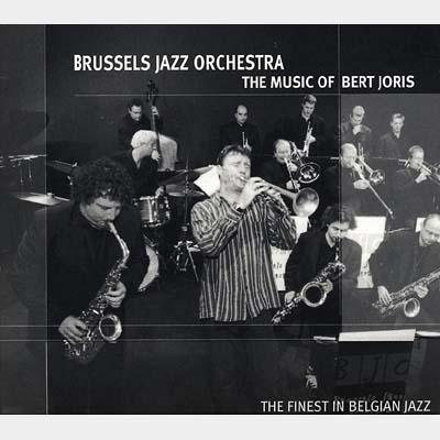 Music Of Bert Joris