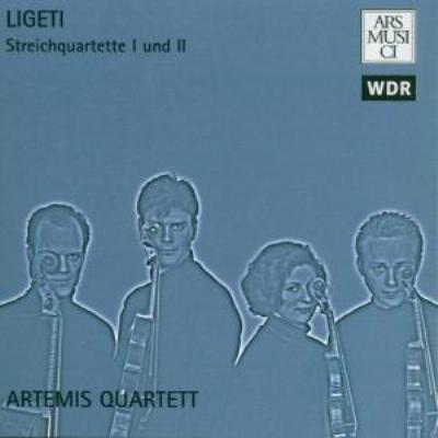 String Quartet.1, 2: Artemis Q