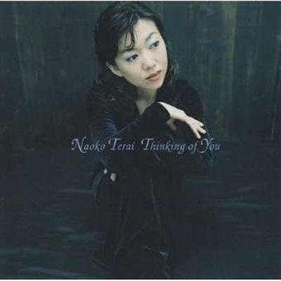 thinking of you 寺井尚子 hmv books online vacv 1031